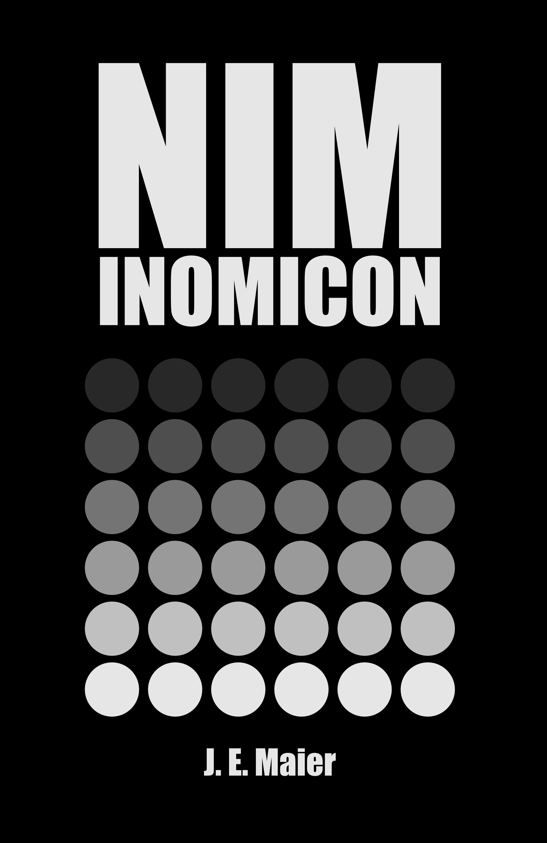 Niminomicon cover