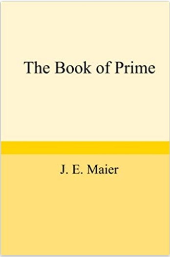 The Book of Prime cover